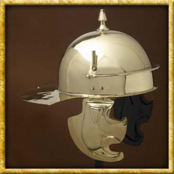 Römischer Helm Coolus G Drusenheim