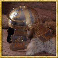 Römischer Helm Imperial Italic D Krefeld