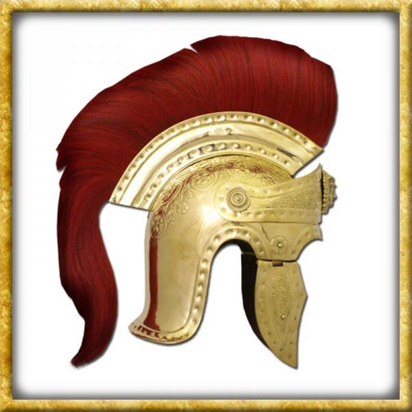 Prunkhelm der römischen Prätorianergarde