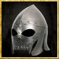 Helm - Dunkler Krieger