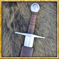 Sir William Marshal Schwert für Schaukampf