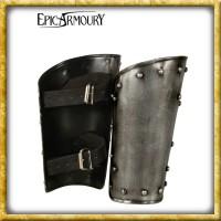 Armschienen Dark Warrior- Platte