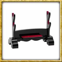 Tischständer - 3 Samuraischwerter