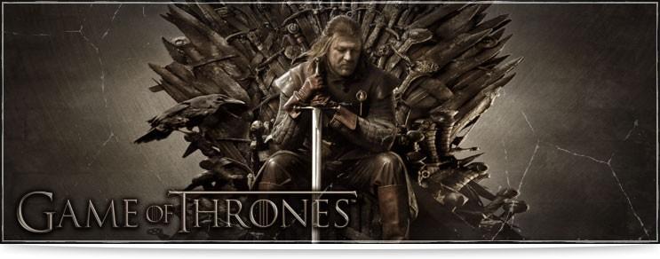 Schwerter aus Game of Thrones | Waffenmeister
