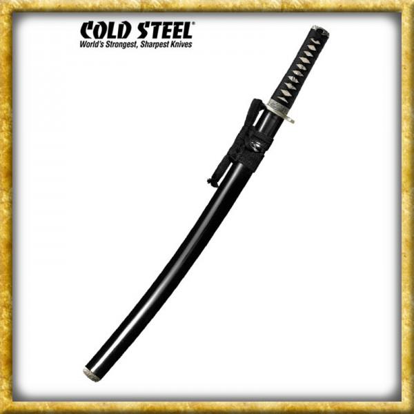 Wakizashi Cold Steel Emperor Serie - Geschliffen