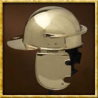 Römischer Helm Coolus C Schaan