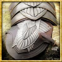 Herr der Ringe - Schulterpanzerung König von Gondor