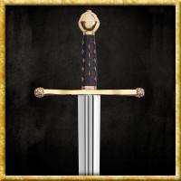 Robin Hood - Schwert King John