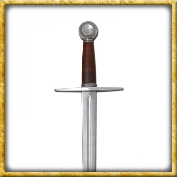Einhänder mit schmaler Klinge für Schaukampf