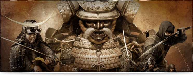 Waffenmeister | Geschliffene Waffen der Ninja & Samurai