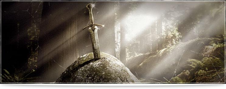 Waffenmeister | Historische Dekowaffen