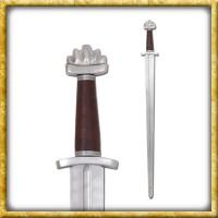 Wikingerschwert für Schaukampf