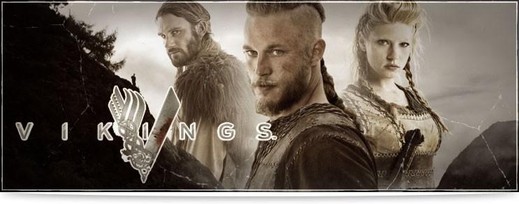 Waffen aus Vikings | Waffenmeister