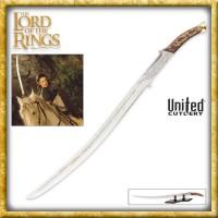 Herr der Ringe - Hadhafang das Schwert von Arwen