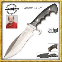 Gil Hibben's - Alaskan Survival Knife