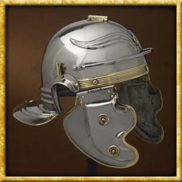 Römischer Helm Imperial Gallic F Besancon