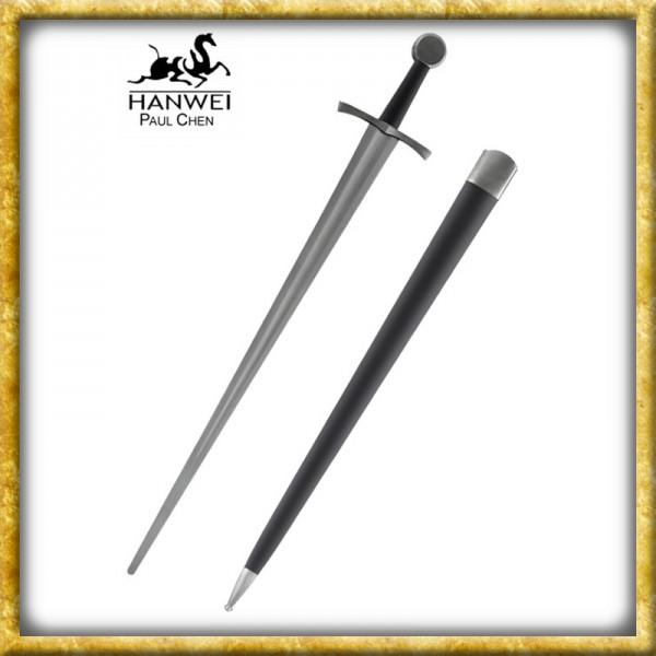 Tinker Frühmittelalter-Schwert für Schaukampf