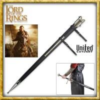 Herr der Ringe - Scheide zu Schwert Anduril