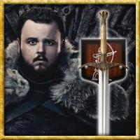 Game of Thrones - Heartsbane Schwert Haus Tarly