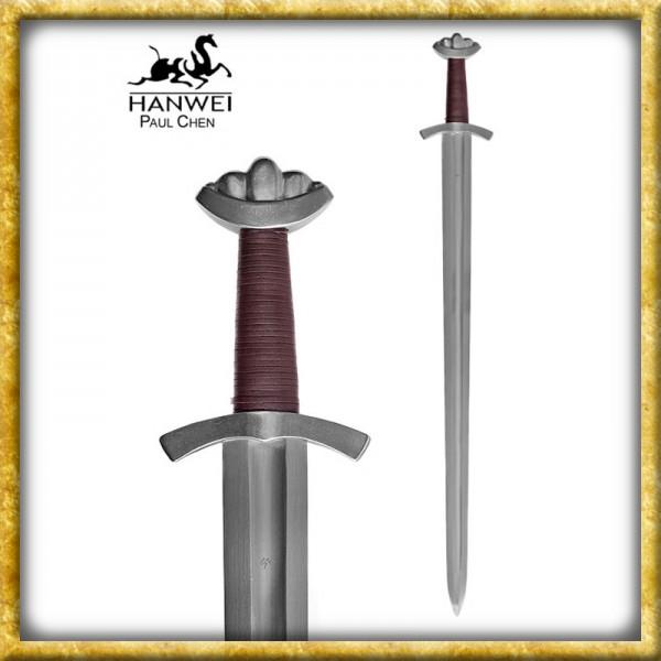 Irisches Wikinger Schwert - Geschliffen
