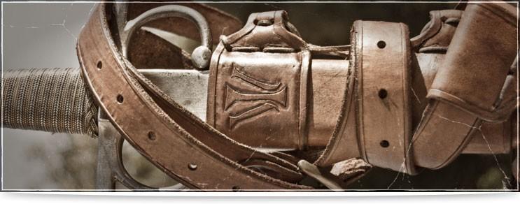 Schwertscheiden & Schwerthüllen | Waffenmeister