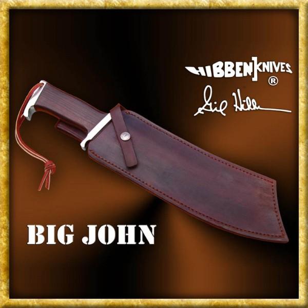 Rambo - Gil Hibben Big John