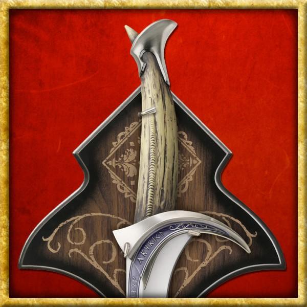 Der Hobbit - Thorin Eichenschilds Schwert Orcrist United Cutlery