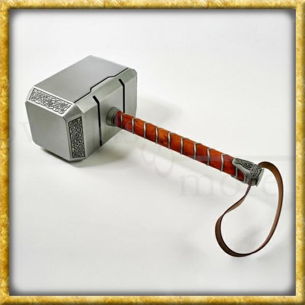 Thors Hammer - Mjölnir