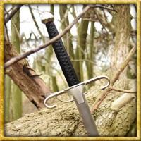Schottisches Zweihand-Breitschwert