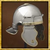 Römischer Helm Imperial Gallic B Bukarest