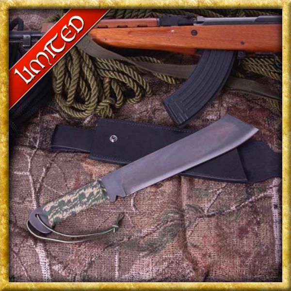 Rambo - Gil Hibben Rambo IV Messer