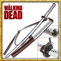 The Walking Dead - Michonne Katana Collectors Edition