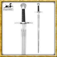 Schwert Sir William Marshall - Geschliffen