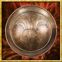 Conan der Barbar - Cimmerisches Schild