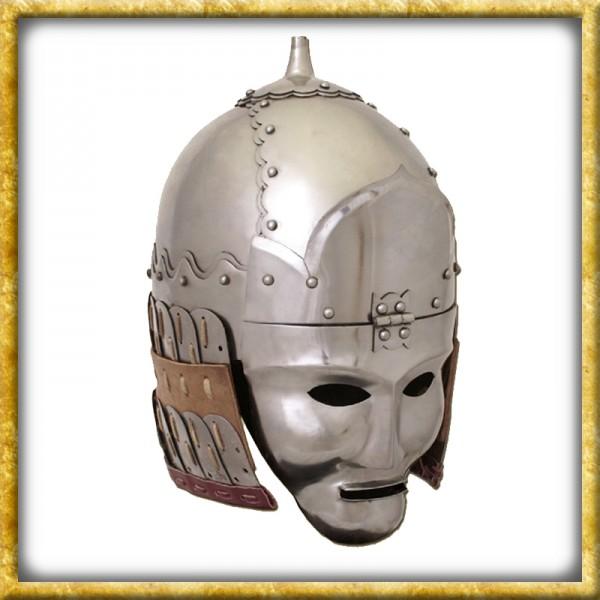 Mongolischer Helm - 14. Jahrhundert